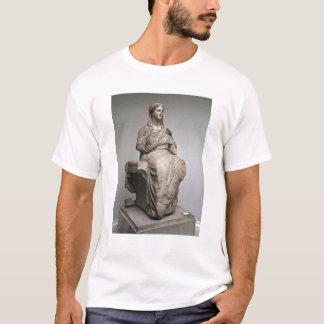 Demeter, Statue von Knidos, Kleinasien, c.350BC T-Shirt