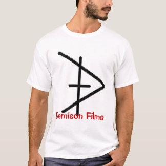 Demison Filme T-Shirt