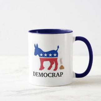 DEMOCRAP Tasse