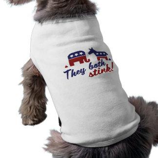 Demokrat oder Republikaner T-Shirt