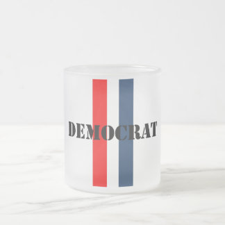 Demokrat Kaffeetassen