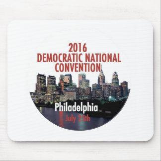 Demokratische Versammlung Mousepads