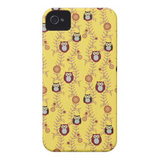Den Sonnenschein iPhone 4 Fall kaum dort genießen iPhone 4 Hüllen
