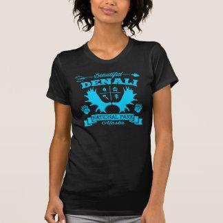 Denali Camper-Minze T-Shirt