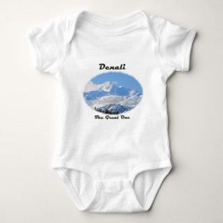 Denali/das große baby strampler
