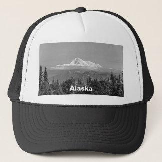 Denali (der Mount McKinley) Truckerkappe