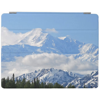 Denali - majestätischer Berg Mt McKinley Alaska iPad Hülle