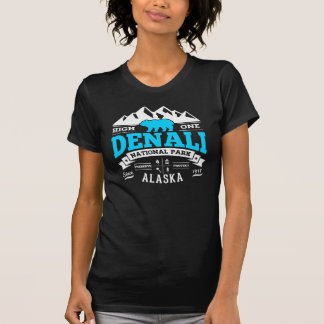 Denali Vintage Minze T-Shirt