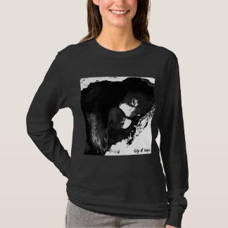 DenCam Lilie und Hoffnung T-Shirt