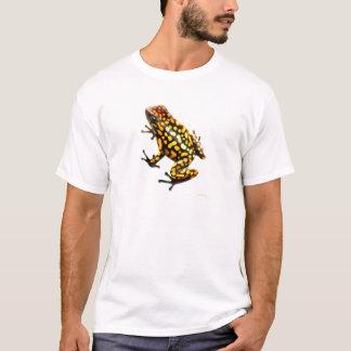 Dendrobates Nachahmer-Pfeil-Frosch T-Shirt