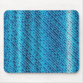 Denim-Blau-Hintergrund Mousepad