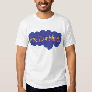 Denken Sie frei! T-shirt