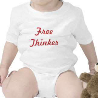 Denken Sie frei Tshirt