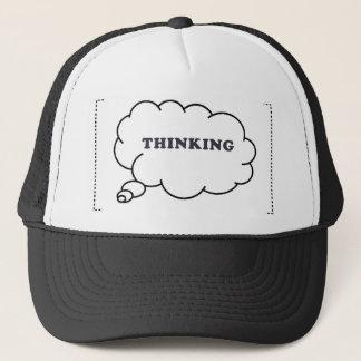 Denkende Kappe