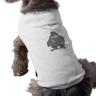 Denkender Gorilla T-Shirt