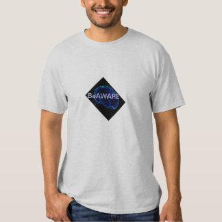 Denker, frei, Bewegung Shirt