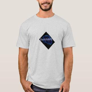 Denker, frei, Bewegung T-Shirt