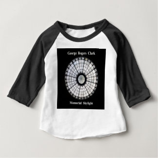 Denkmal Georges Rogers Clark Baby T-shirt