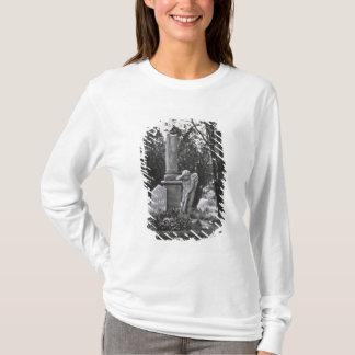 Denkmal zu Wolfgang Amadeus Mozart T-Shirt