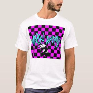 Denkrichtungs-Rache-Shirt T-Shirt