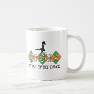 DeNogla Logo Kaffeetasse
