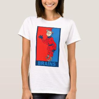 Denslows Zauberer von Oz: Gehirne T-Shirt