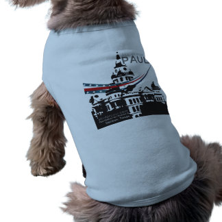 Denton Gericht-Haustier-Shirt Shirt