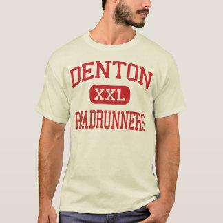 Denton - Roadrunners - Mitte - bewegliches Alabama T-Shirt