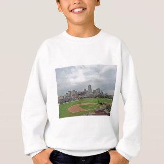 Denver-Skyline Sweatshirt