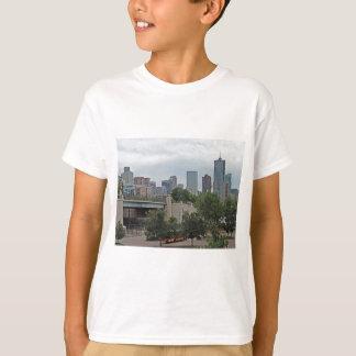 Denver-Skyline T-Shirt