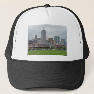 Denver-Skyline Truckerkappe