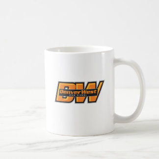 Denver West Kaffeetasse