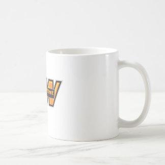 Denver West Kaffeetasse
