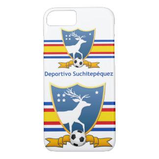 Deportivo Suchitepéquez iPhone 8/7 Hülle
