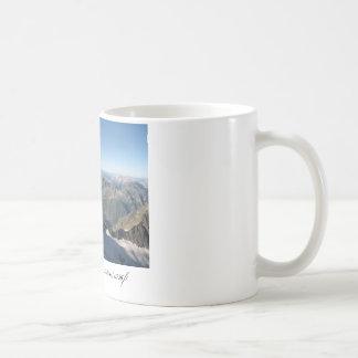 DepuisSommetRouies, Sommet DES Rouies 3589m/117… Kaffeetasse