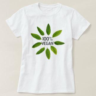 """""""Der 100% grundlegende T - Shirt der Bio"""" veganen"""