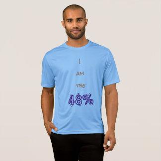 Der 48% T - Shirt