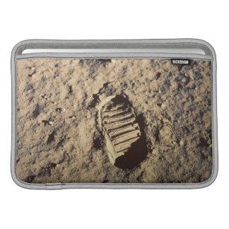 Der Abdruck des Astronauten MacBook Air Sleeve