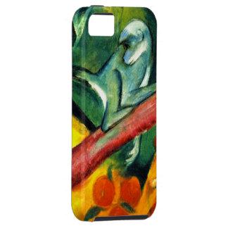 Der Affe iPhone 5 Schutzhülle