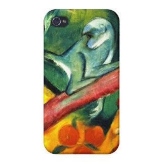 Der Affe Etui Fürs iPhone 4