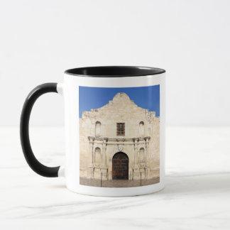 Der Alamo-Auftrag am modernen Tag San Antonio, 3 Tasse