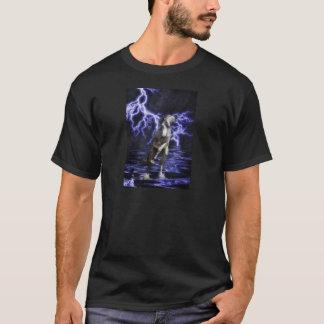 Der Allmächtiger-Araber T-Shirt