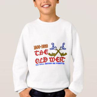 Der alte Westen Sweatshirt