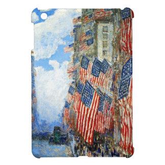 Der amerikanische Unabhängigkeitstag iPad Mini Hülle