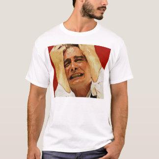 Der Angst der Zeus (Shirt) T-Shirt