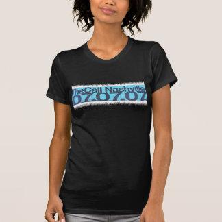 Der Anruf Nashville T-Shirt
