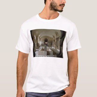 Der Assyrian Raum an der Jalousie in Paris (Foto) T-Shirt