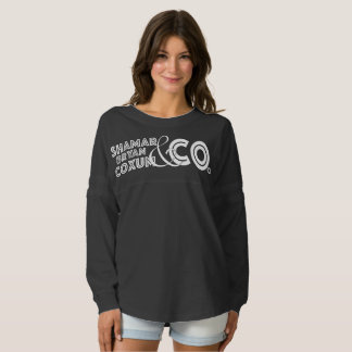 Der Athleten-Shirt Frauen SBC&Co. X Nolobotamus Fan Trikot