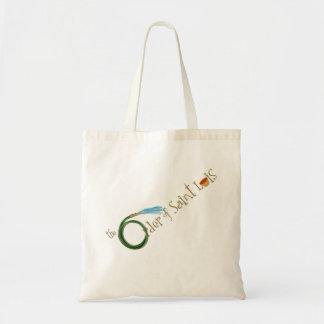 Der Auftrag der Heiliges Luis Taschen-Tasche Tragetasche