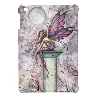 Der Ausblick-Fantasie-feenhafte Kunst iPad Fall iPad Mini Hülle